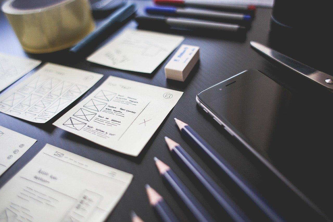 work, create, build